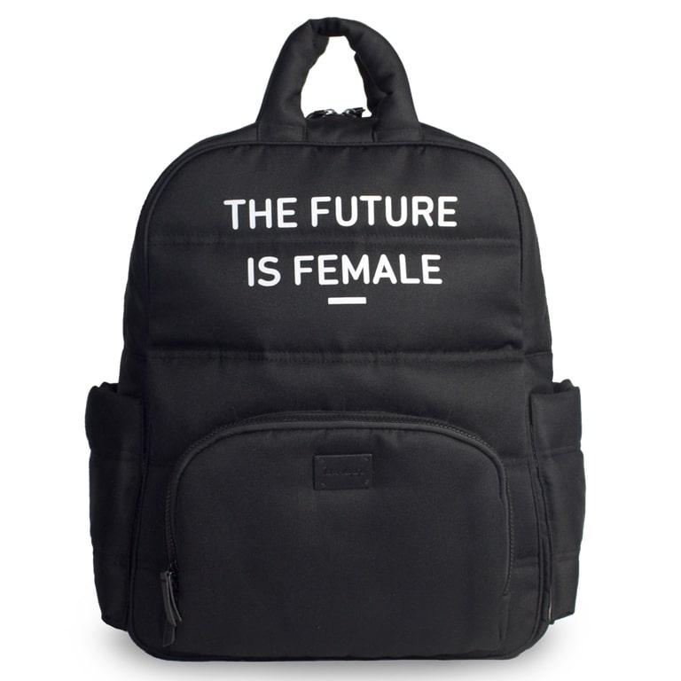 BK718 Backpack – Feminist