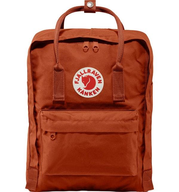 Fjallraven Kanken Water Resistan Backpack