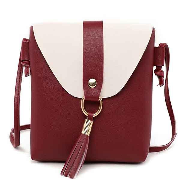 Túi xách nữ đeo chéo mini