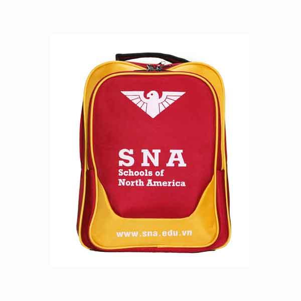 Balo anh ngữ Nam Mỹ SNA