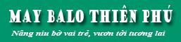 Slogan May balo Thiên Phú