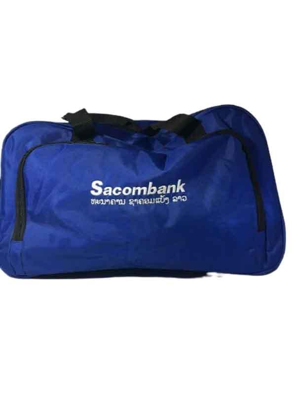 Túi xách du lịch Sacombank