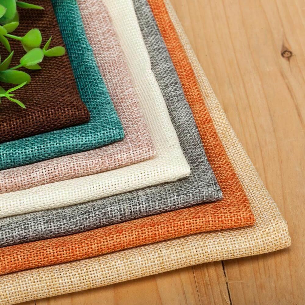 Ứng dụng vải linen là gì