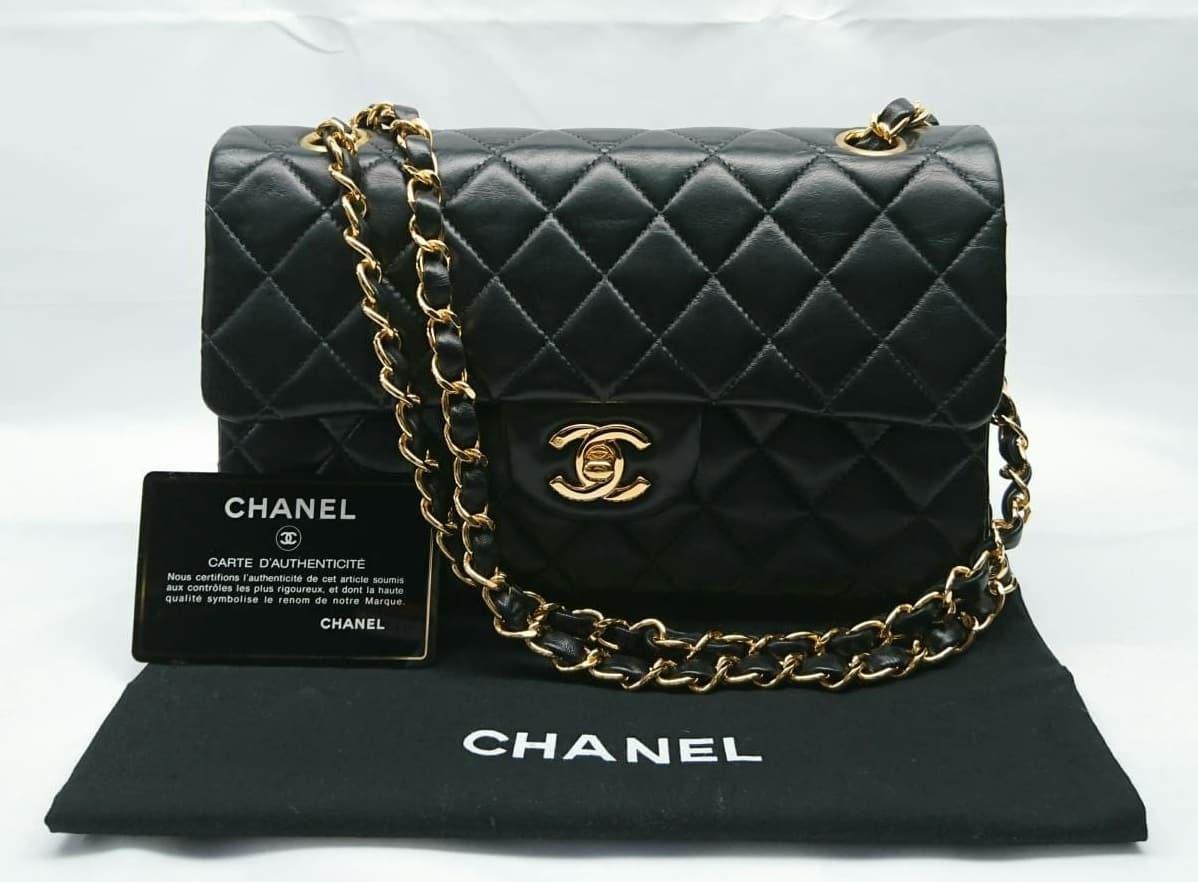 Thương hiệu túi xách Chanel – Pháp-min-