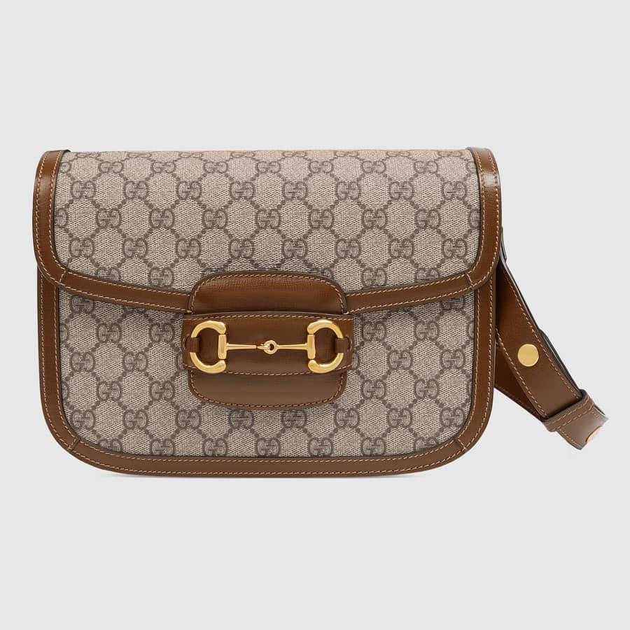 Thương hiệu túi xách Gucci – Ý-min