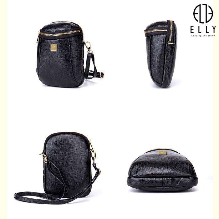 Túi đeo chéo đựng điện thoại nữ Elly