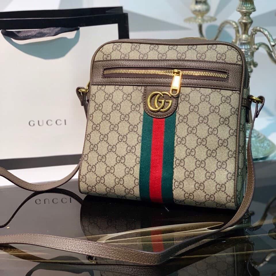 Túi đeo chéo nam Gucci-min